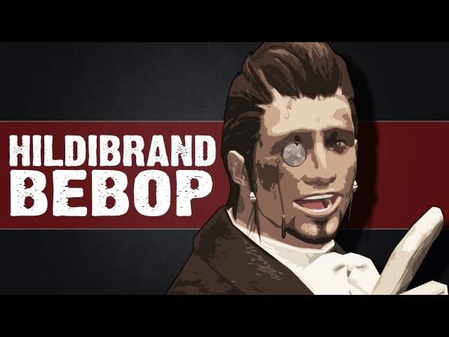 Hildibrand Bebop | FFXIV/Cowboy Bebop Anime Opening Parody
