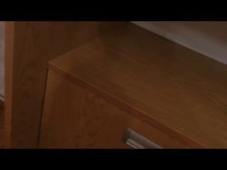Шкаф купе на заказ матовое пескоструйное зеркало Чебоксары