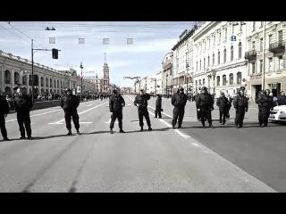 07 best!!! Марш в защиту Петербурга - 1 мая 2017