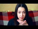 Anastasiz чихает ❤ Милота :3