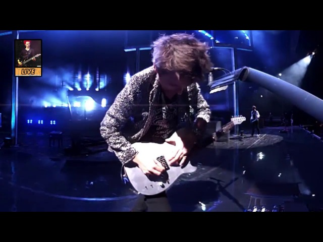 Muse - Live At Reading Festival 2011 (Full Concert Pro) [HD 25/50fps]