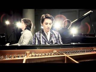 Концерт «Bel Suono. Шоу трех роялей» в Московской консерватории...