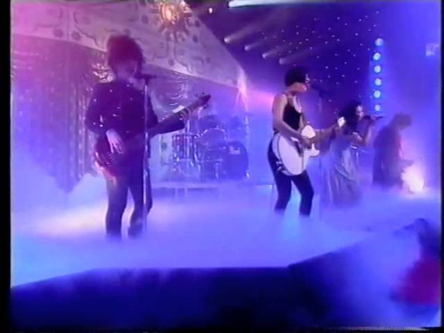 Shakespeare's Sister - I Don't Care ( Top Of The Pops 1992 )