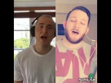 I Took a Pill in Ibiza (Smule Cover)