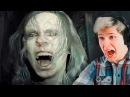 ЛУЧШИЙ УЖАСТИК 2017 - Resident Evil 7 1