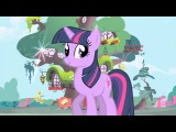 My Little Pony G3 opening with G4 ponies!