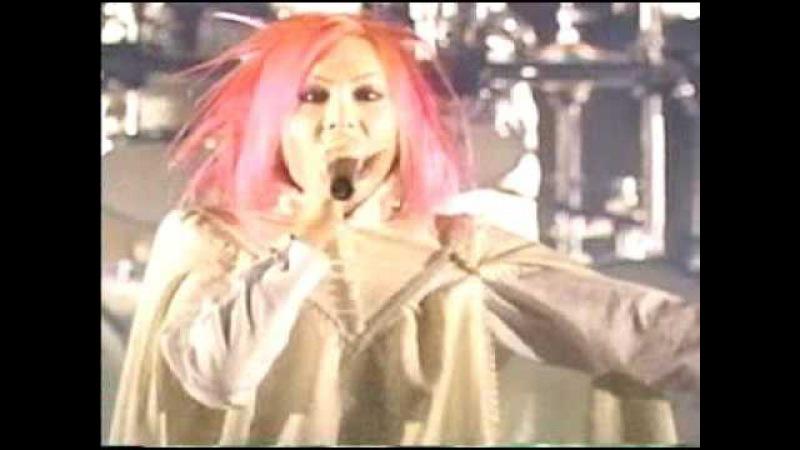 【VHS】 Raphael Raphael Special LIVE「graduation」~2000 3 4 日本武道館~1
