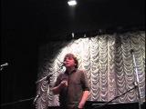 Виталий Калашников о Любови Захарченко