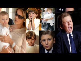 Barron Trump: 10 Things You Didn't Know About America First Son
