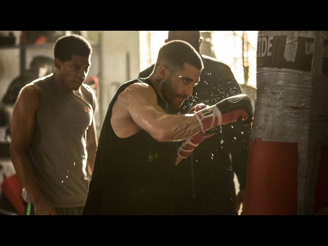 Eminem-Lose yourself (SOUTHPAW) 2017