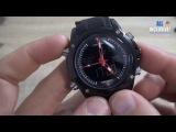 Часы NAVIFORCE NF9050 Обзор и настройка