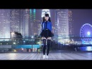 【かや】FREELY TOMORROW / KAYA Ver.【部分即興】