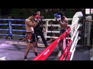 Rematch: Suanoi (Tiger Muay Thai) vs Yuttachai (Yudtajak Muay Thai) 21/2/17
