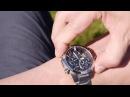 Обзор: часы Casio Edifice EQB-500. Смарт Bluetooth со стрелками.