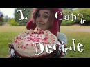 I Can't Decide [Welcome to Hell CMV]