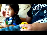 Funny Videos Babies arguing