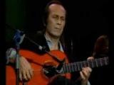 alejandro sanz y paco de lucia - mi primera cancion, 1995.
