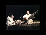 Ustad Shujaat Khan Ustad Zakir Hussain Bageshree- Pahadi improved sound