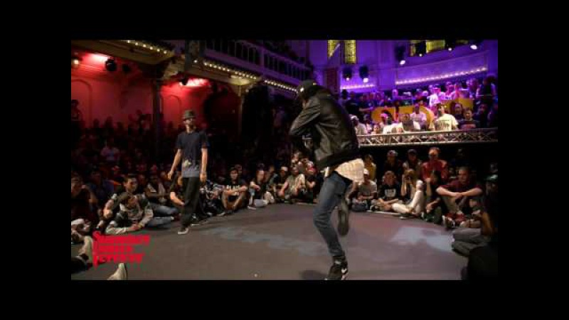 Larry vs L'Eto 1ST ROUND BATTLES Hiphop Forever - Summer Dance Forever 2016 » Freewka.com - Смотреть онлайн в хорощем качестве