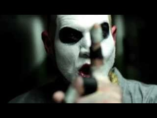 Twiztid featuring Caskey Dominic: The Deep End Official Music Video (A New Nightmare)