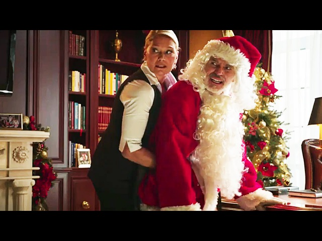 Bad Santa volledige film