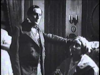 1918 Отец Сергий реж Яков Протазанов, Александр Волков