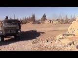 1-2 Syrian army captures Hayan gas field, advances toward Jazal oil field