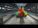 Strv m42-57 Alt A.2 | Первый СТ-6 ШВЕДСКОЙ ветки танков #worldoftanks #wot #танки — [