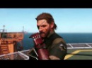Metal Gear Solid V - The Phantom Pain - Deadman's Gun