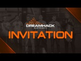 HellRaisers invite you to DreamHack Open Austin 2017 +RU Subs