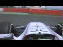 Кими Райкконен попал в страшную аварию на старте Гран при Великобритании Видео TOPNews RU 1