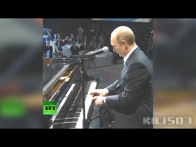 Putin Still D R E ft Snoop Dogg