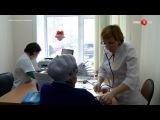 22.03.2017 Сахалин в рейтинге медицинских учреждений