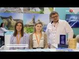 24.03.2017 Сахалин отмечен на двух международных туристических выставках