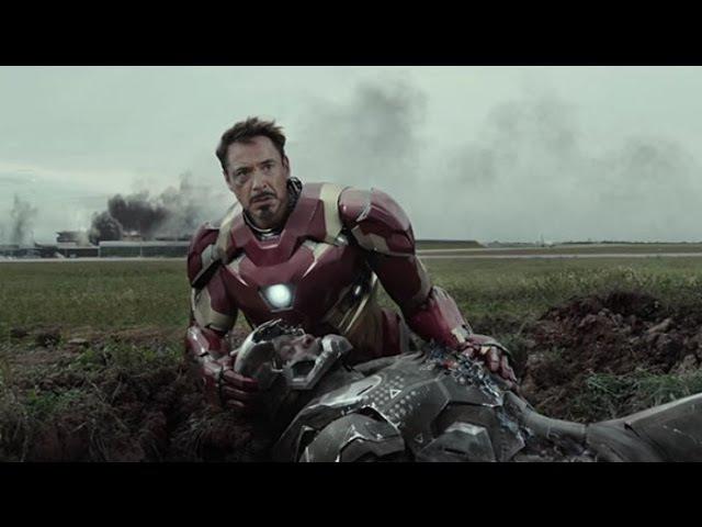 Marvel Superheroes Tribute (Imagine Dragons - Battle Cry)