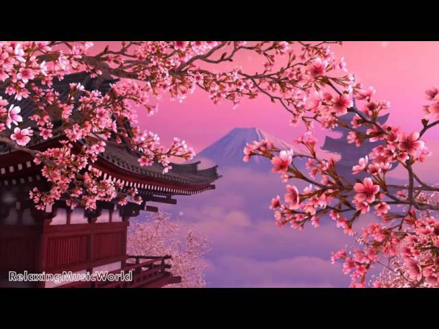 Guzheng's Unforgettable Melodies - Relaxing Music HD 1080p