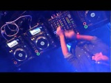 Laurent Garnier Live in Trabendo (Paris, 2013)