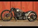 Thunderbike TB-R 3.0 Custom Harley Davidson Breakout