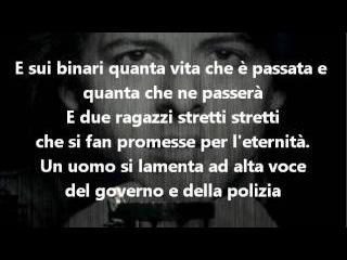 Claudio Baglioni - POSTERTESTO