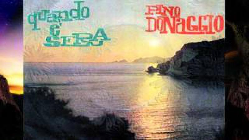 Pino Donaggio - Quando è sera