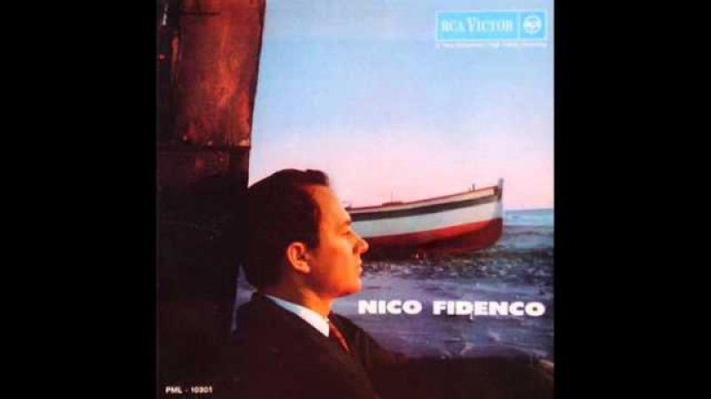Nico Fidenco - Legata a un granello di sabbia - 1961