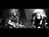 Like an Avalanche - Hillsong United - Live in Miami - with subtitleslyrics