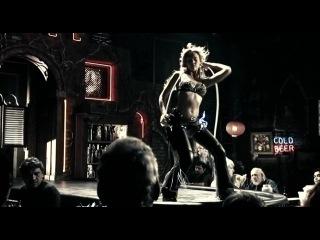 Sin City: Jessica Alba