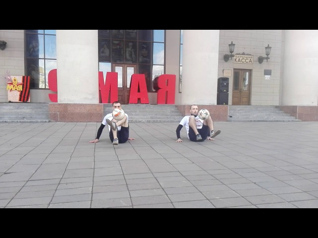 KemerovoFF | 9 мая | Драмтеатр