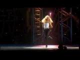 Feet of flames - Bernadette Flynn ( solo )