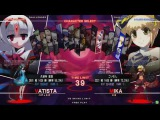 2/17/2017 Under Night In-Birth Exe:Late[st]-- Athena Nipponbashi Free Play