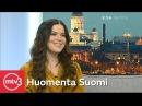 Haastattelussa Jenni Vartiainen   Huomenta Suomi   MTV3