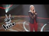 La Voix 5  Tova Stolow  Auditions