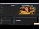 Работа с краями изображений в Adobe Premiere Pro
