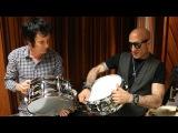 Kenny Aronoff Drum Recording Tips - Warren Huart Produce Like A Pro